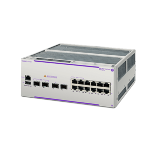 Alcatel-Lucent Enterprise Omniswitch OS6865-P16XD Hardened Gigabit Ethernet L3 fan-less chassis