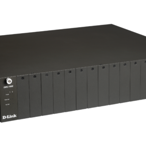 D-Link DMC-1000 Chassis