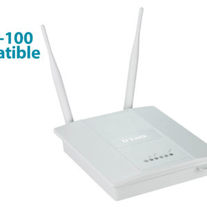 D-Link DAP-2360 Managed Wireless Access Point