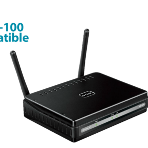 D-Link DAP-2310/B Managed Wireless Access Point