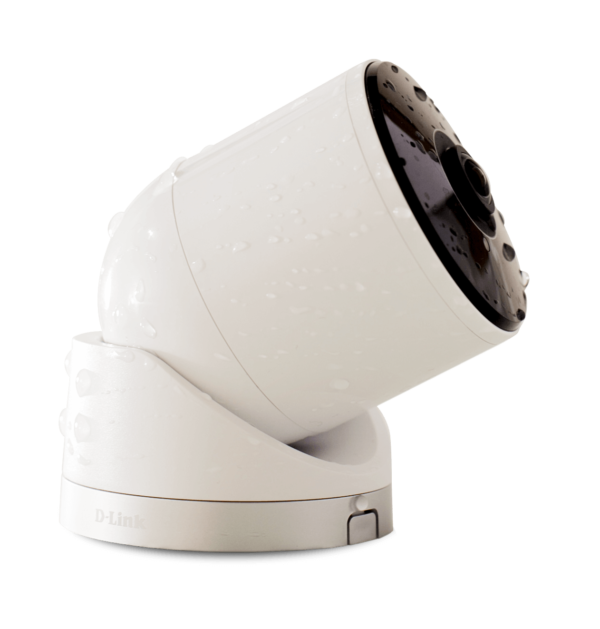 D-Link DCS-2670L Outdoor Wi-Fi Camera