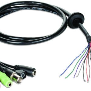 D-Link DCS-11 Harness/Functional Cable for Cameras