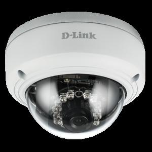 D-Link DCS-4603 Vigilance Indoor Camera