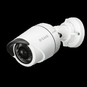 D-Link DCS-4703E Vigilance Mini Bullet Camera