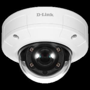 D-Link DCS-4605EV Vigilance Outdoor Dome Camera