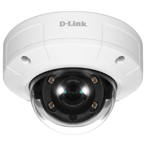 D-Link DCS-4633EV Vigilance Outdoor Dome Camera