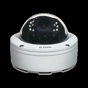 D-Link DCS-6517 Network Camera