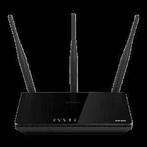 D-Link DIR-809/B Wireless Router