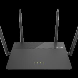 D-Link DIR-878 Wireless Router