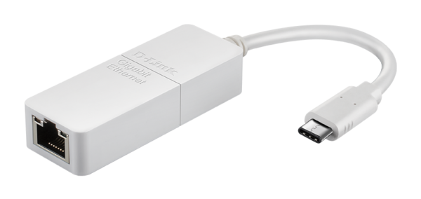 D-Link DUB-E130 USB Adapter