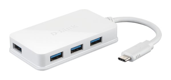 D-Link DUB-H410 USB Adapter