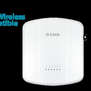 D-Link DWL-8610AP Wireless Adapter