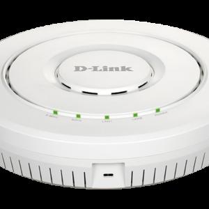 D-Link DWL-8620AP Wireless Adapter