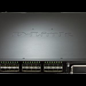 D-Link DXS-3600-32S/SI 10G Concentrator