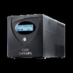 CertaUPS C200-2000 line interactive 2000VA